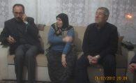 Asım ve Suna BAKAY Çınar Ziyareti