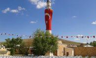 Camii'ye Yeni Çehre