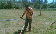 Tutmaç Köy Şenliğine Hazırlanıyor