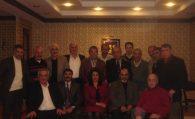 Dernek Kurul Üyeleri Toplantıları