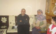 Halis ve Yeter ARTUT Çınar Ziyareti