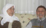 İbrahim ve Ferahan YILDIRIM Çınar Ziyareti