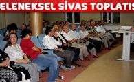 Geleneksel Sivas Toplantısı