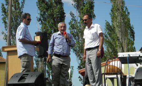 Sivas Tutmaç Köyü 1. Yaz Şenliği